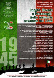 Manifesto Mostra 1945
