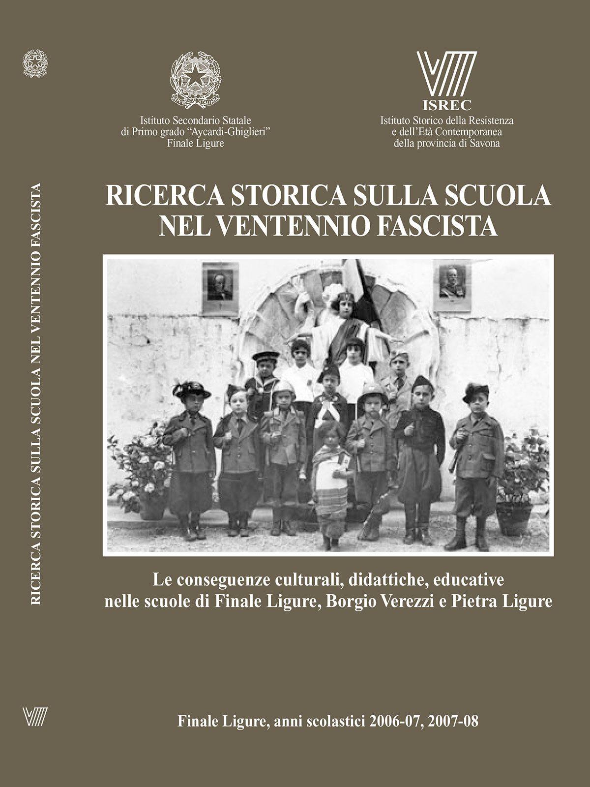 ricerca-storica-sulla-scuola-nel-ventennio-fascista