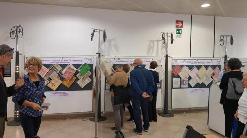 2. MOSTRA DONNE