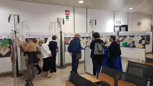 5.MOSTRA DONNE